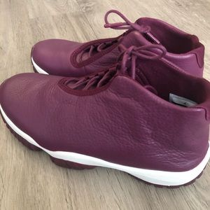 Nike Air Jordan Future Bordeaux Phantom Sneakers